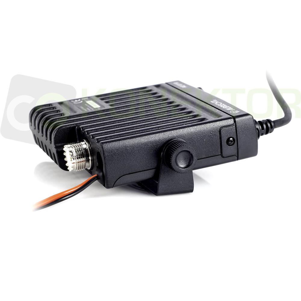 albrecht ae 6110 tuning konektor ultra kompaktowe cb radio. Black Bedroom Furniture Sets. Home Design Ideas